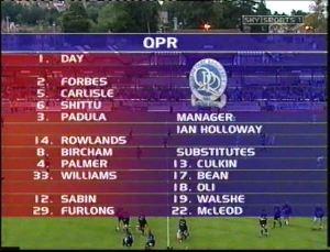 QPR QPR
