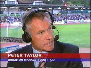 QPR Taylor