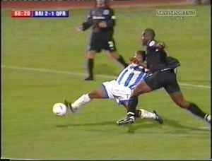 QPR Winner