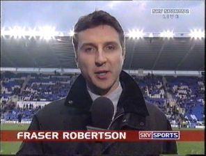 REA Robertson