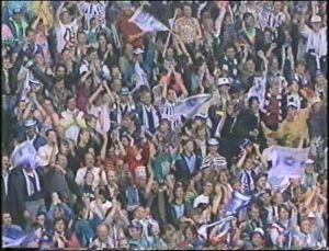91POF Brighton fans