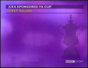 ALD FA Cup graphic