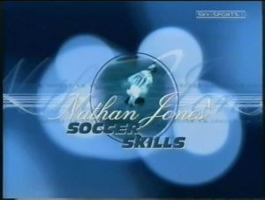 SAM Jones Soccer Skills