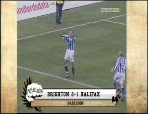 TILAF Zamora goal
