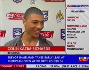 WIN Kazim-Richards