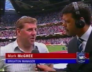WIN McGhee