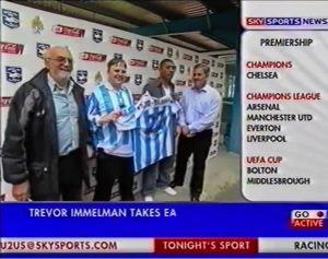 WIN Sky Sports News