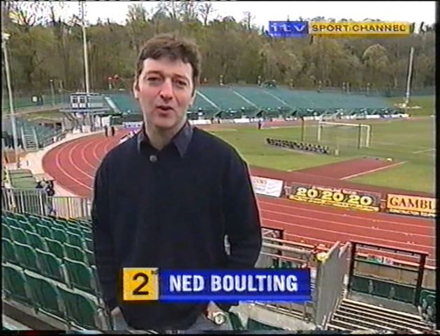 F2 Boulting