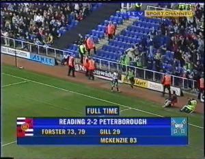 F2 Reading Peterborough