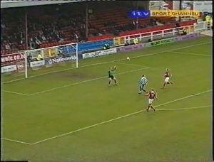 F2 Zamora goal