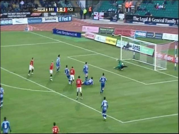 FCU Goal