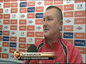 FCU Marginson