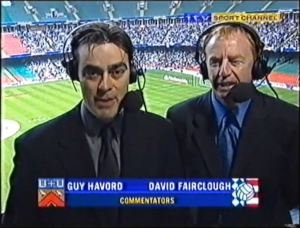 Havord and Fairclough