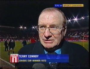 STO Conroy