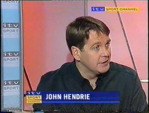 STO Hendrie