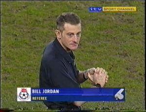 STO Referee