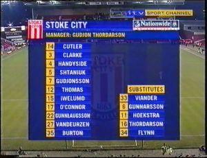 STO Stoke