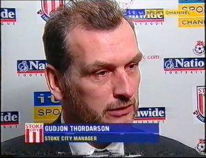 STO Thordarson