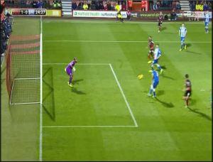 56BOU Own Goal