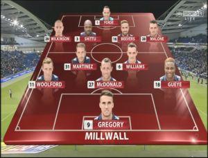 57MIL Millwall