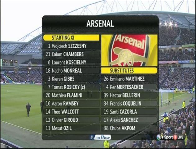 58ARS Arsenal