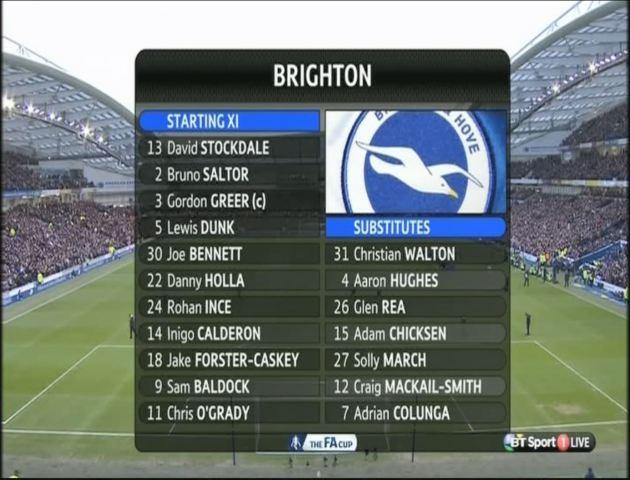 58ARS Brighton