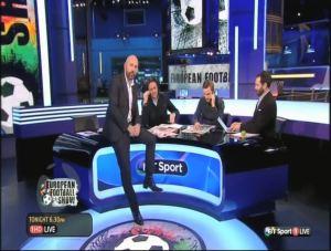 58ARS European Football Show
