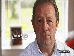 58ARS Jimmy Case