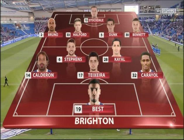59BOU Brighton