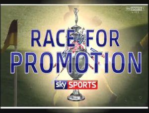 60WAT Race for Promotion