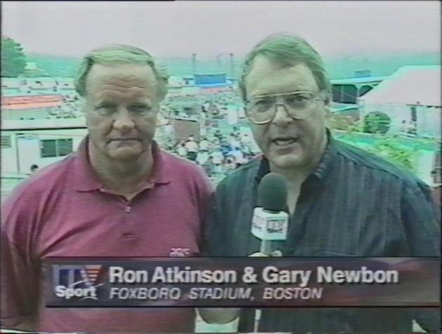 Atkinson & Newbon