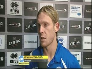 CCUP Mackail-Smith