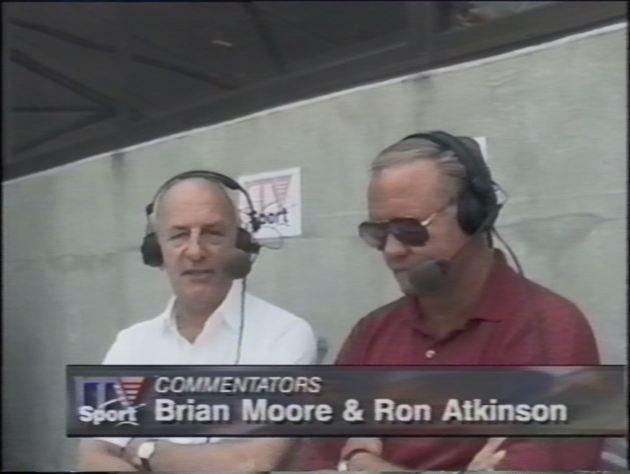 ITV Moore & Atkinson
