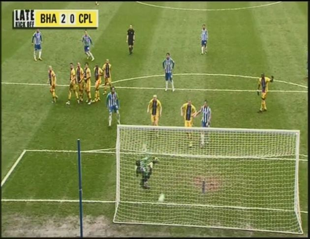 CRYH Lopez goal