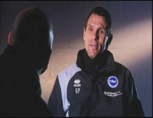 FF Poyet interview