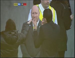 POR Poyet money gesture