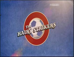 SAM Hairy Strikers