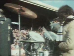 SLADE Drums