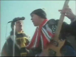 SLADE Guitar and backing vocals