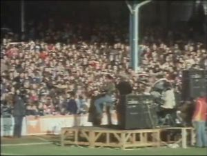 SLADE North Stand