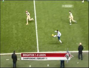 FL1 Leeds win