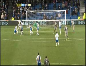 FLSL Leicester go close