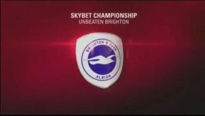 FLT Unbeaten Brighton