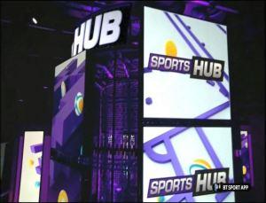 HUB Titles