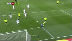 LEE Zamora goal