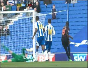 READ Drenthe goal