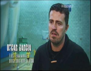 SAM Garcia