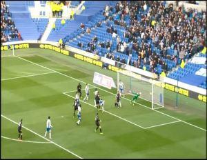 WIGH McCann goal
