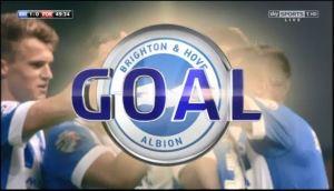 61FOR Goal