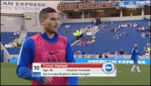 61FOR Hemed